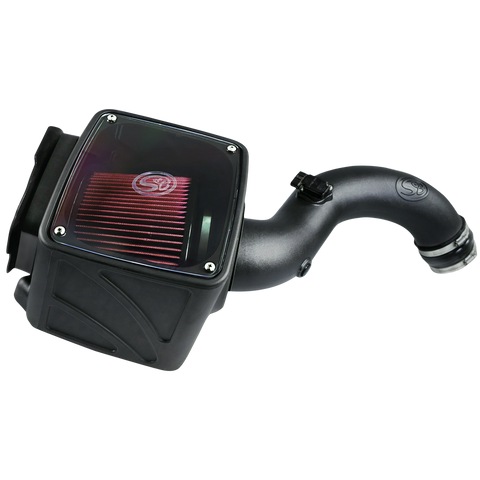 S&B Cold Air Intake (2004-2005) - Chevy LLY OSTS | OSTSAZ Air Intake Systems