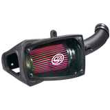 S&B Cold Air Intake (2011-2016) - Ford 6.7L OSTS | OSTSAZ Air Intake Systems