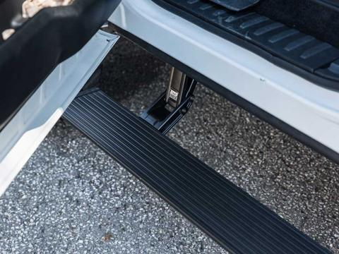 AMP Research Powerstep for Ford Powerstroke 2008-16 OSTS | OSTSAZ Steps
