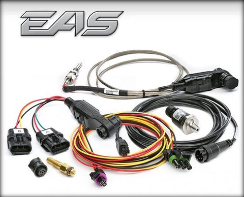 Edge EAS Competition Kit 98617 OSTS | OSTSAZ Accessories