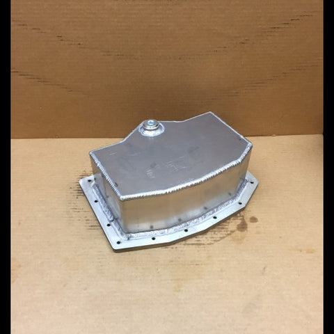 Absolute Performance XXL Oil Pan (2011-2017) - Ford 6.7L OSTS | OSTSAZ Oil Pan