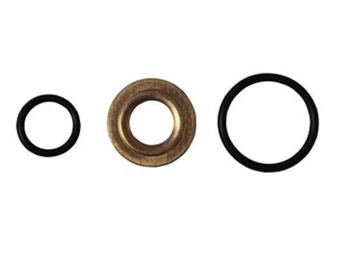 Exergy Seal Kit (O-Ring & Copper Gasket) (2004.5-2010) - Chevy LLY/LBZ/LMM OSTS | OSTSAZ Fuel System