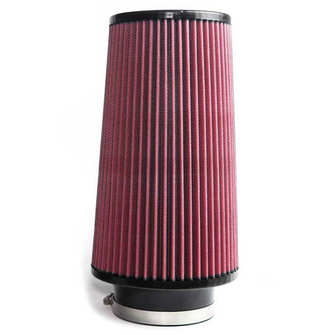"GDP 4"" Open Air Intake Replacement Filter OSTS 