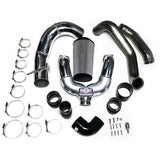 GDP Intercooler Piping Kit (2017-Current) - Ford 6.7L OSTS | OSTSAZ Intake Piping