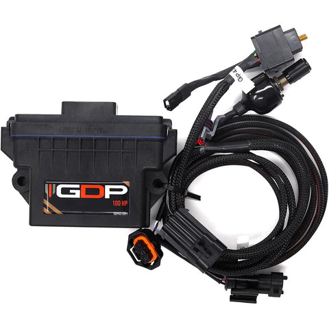 GDP Plug-N-Play Adjustable Performance Module (2007.5-2010) - Chevy LMM/LBZ OSTS | OSTSAZ Tuners