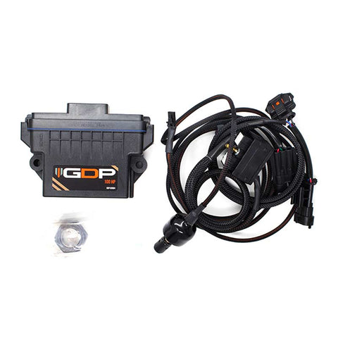 GDP Plug-N-Play Throttle Booster (2010-2019) - Chevy LML/L5P OSTS | OSTSAZ Tuners