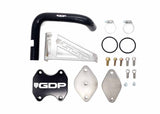 GDP Cooler Upgrade Kit (2007.5-2009) - Dodge 6.7L OSTS | OSTSAZ EGR