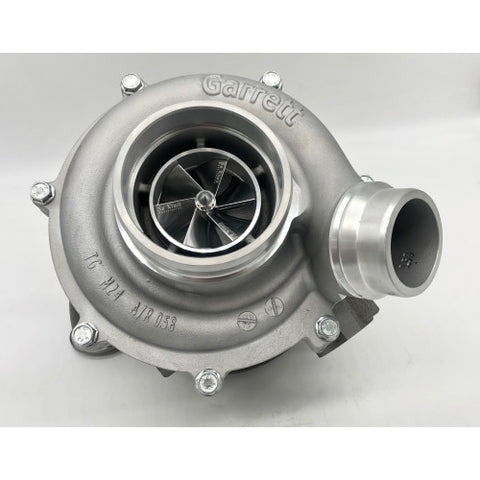 No Limit Factory Turbo Replacement Kit (2011-2019) Ford 6.7L