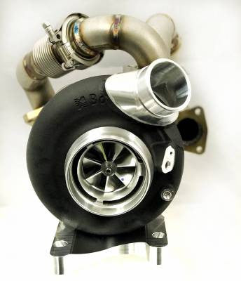 Maryland Performance Diesel SXE Budget Turbo Kit (2011-2017) - Ford 6.7L OSTS | OSTSAZ Turbos