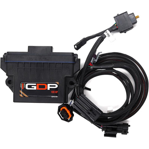 GDP Plug-N-Play Performance Module (2017-Current) - Chevy L5P OSTS | OSTSAZ Tuners