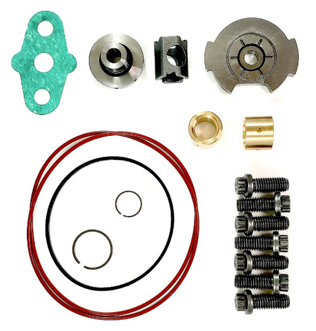 KC Turbos 360 Degree Rebuild Kit (2003-2007) - Ford 6.0L OSTS | OSTSAZ Turbo Parts