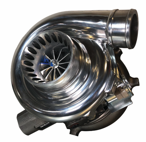 KC Turbos Stage 1.5 Turbo (2003-2007) - Ford 6.0L OSTS | OSTSAZ Turbos