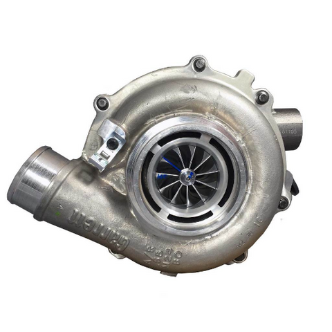 KC Turbos Stage 1 Turbo (2003-2007) - Ford 6.0L OSTS | OSTSAZ Turbos
