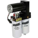 FASS Titanium Signature Diesel Fuel Pump @10PSI (2011-2016) - Ford 6.7L OSTS | OSTSAZ Low Pressure Fuel Pump
