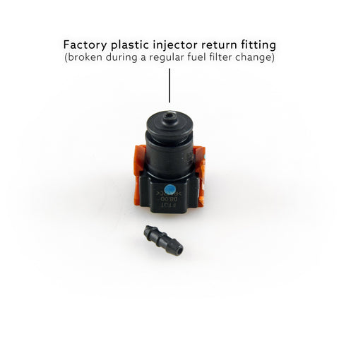 h&s fuel filter conversion kit (2011-2018) - ford 6 7l osts |
