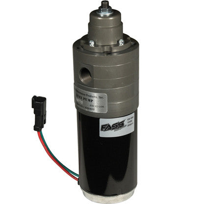 FASS Adjustable Diesel Fuel Pump (2001-2016) - Chevy OSTS | OSTSAZ Low Pressure Fuel Pump