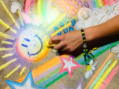 Smiles All Around Bracelet