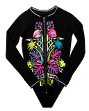 Tropical Heat bodysuit