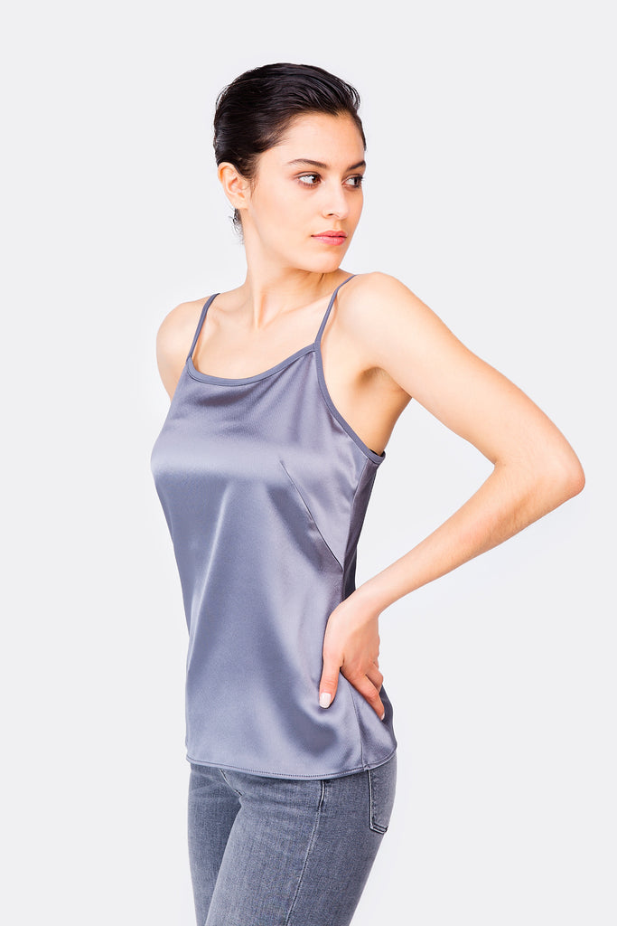 Grey Attwell Top