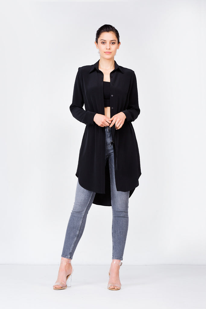 Balmoral Trench Dress