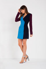 Milan Blazer Dress