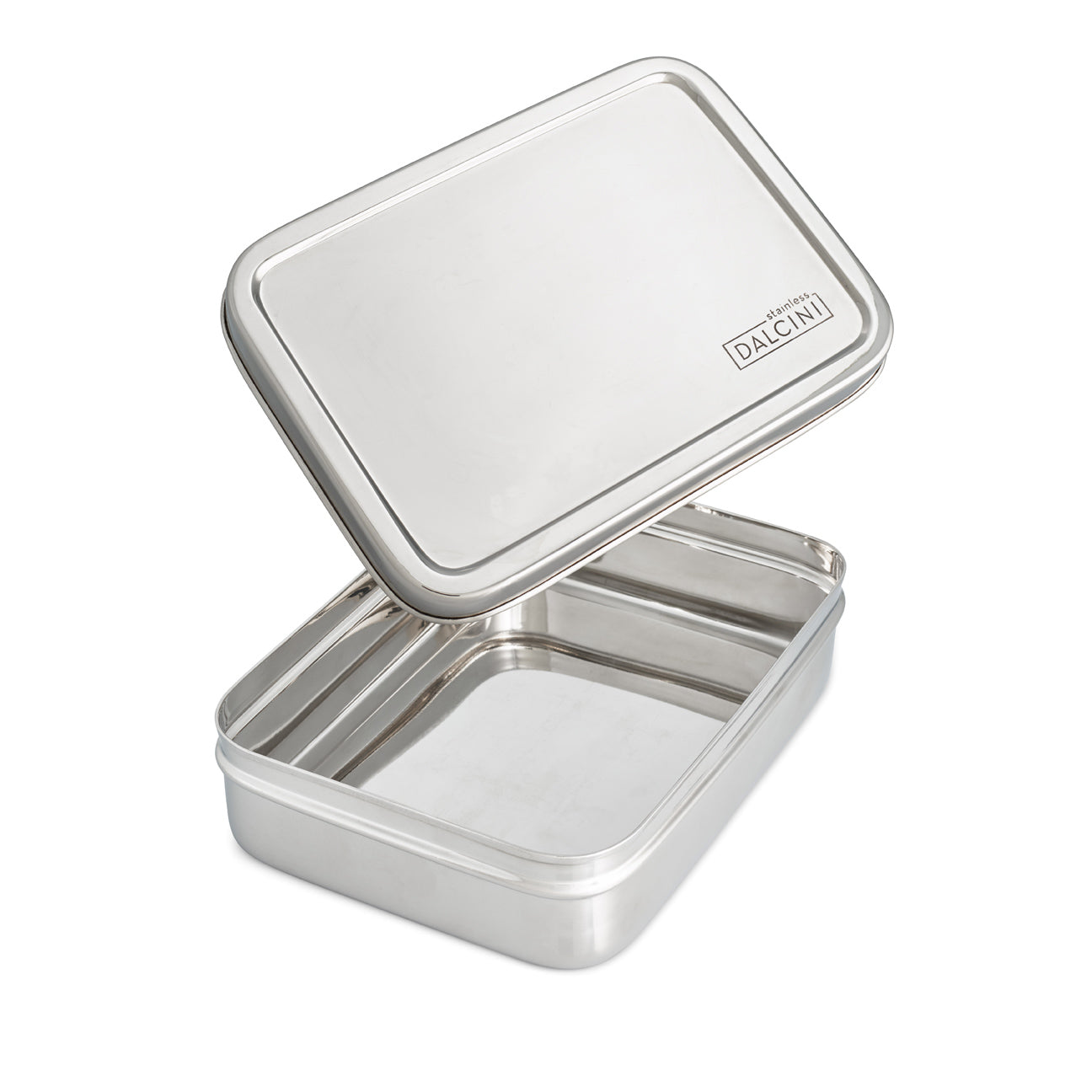 Dalcini Stainless Lunchbox