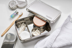 Travel Kit - DALCINI Stainless
