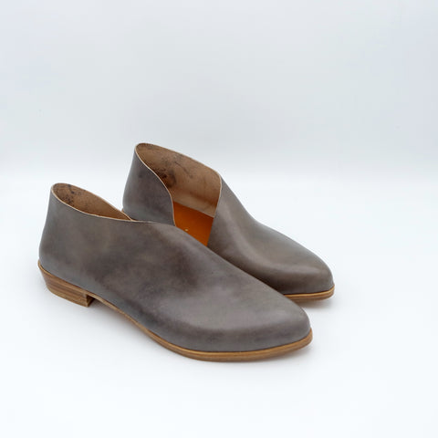 READY MADE: SIZE 38. The Sandy. Tamponato Grey