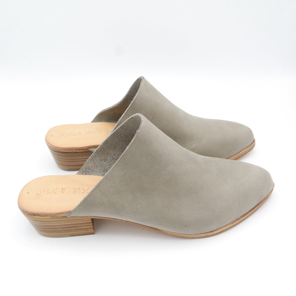 READY MADE: SIZE 40. The Liz. Oregon Stone. 3cm