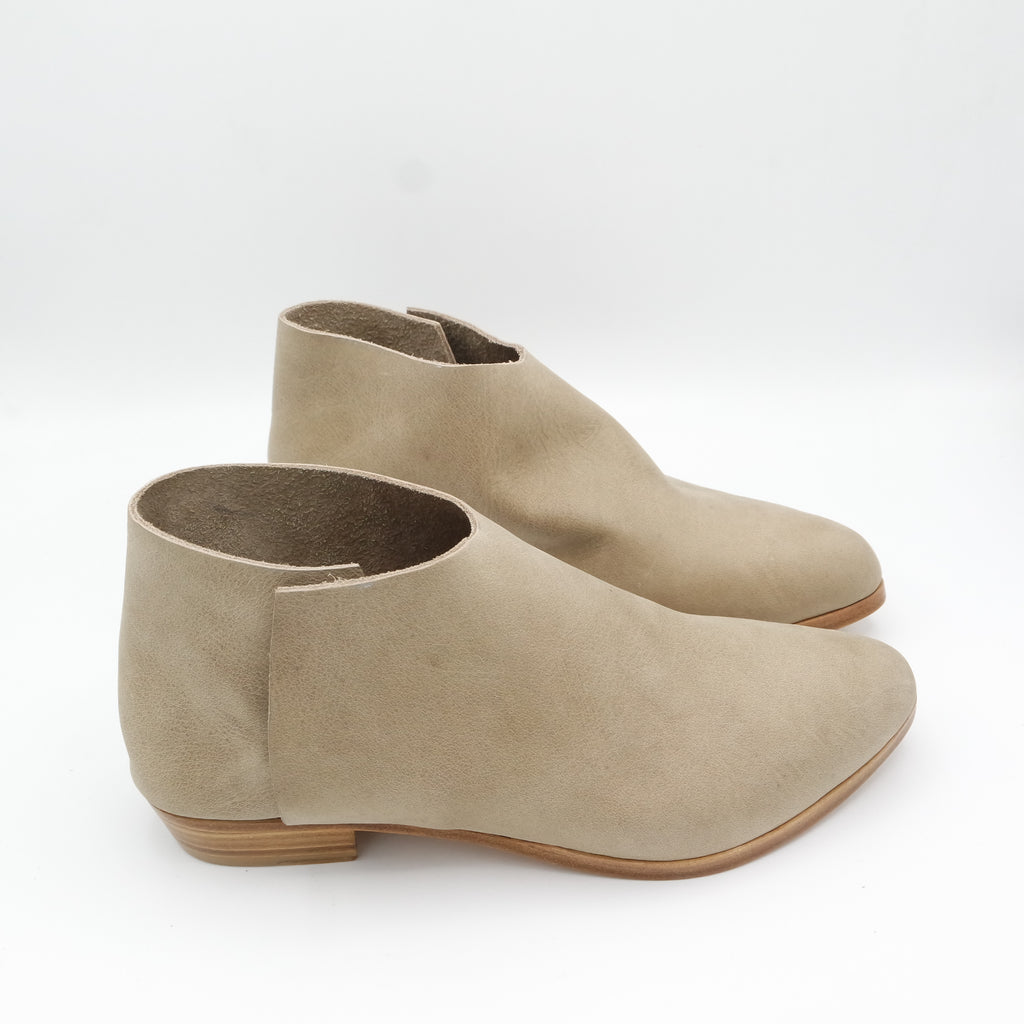 The Terilyn. Oregon Taupe. 2cm