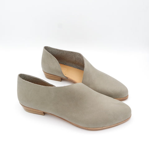 READY MADE: SIZE 37. The Sandy. Oregon Stone.