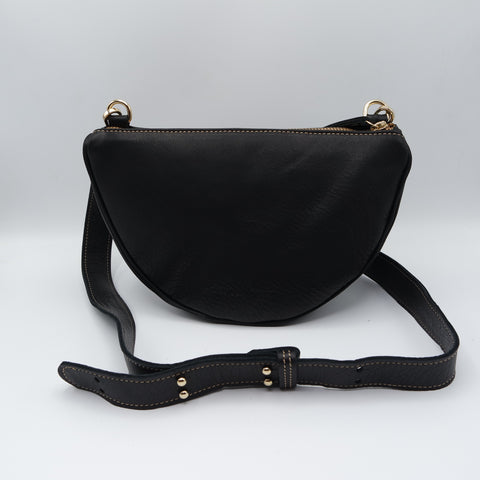 The Tangi Bag. Raider Black/Raider Black #2