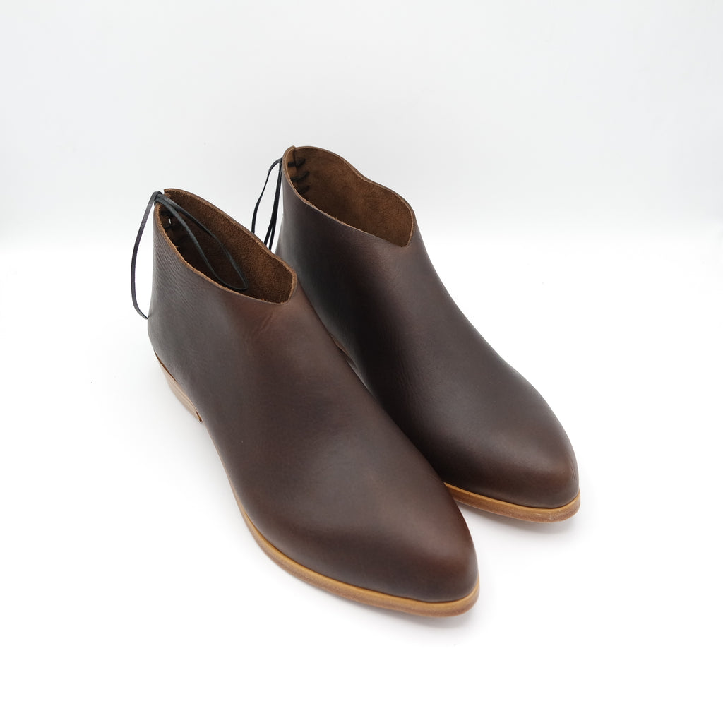 The Griffin. Raider Dark Brown. 3cm