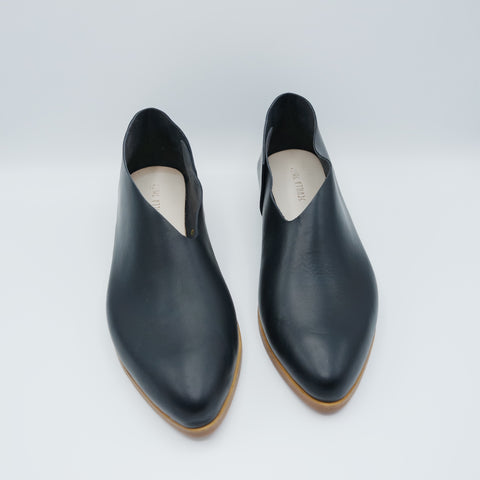 READY MADE: SIZE 37. The Audrey.  Brasil Nero.