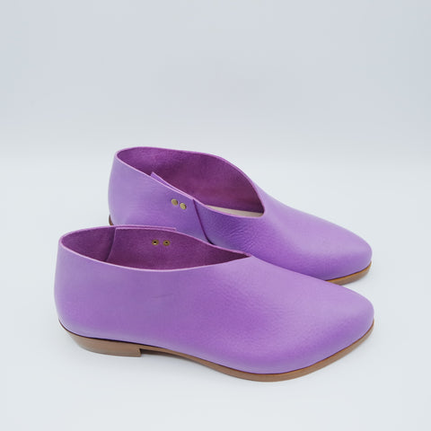 The Audrey.  Maine Violet