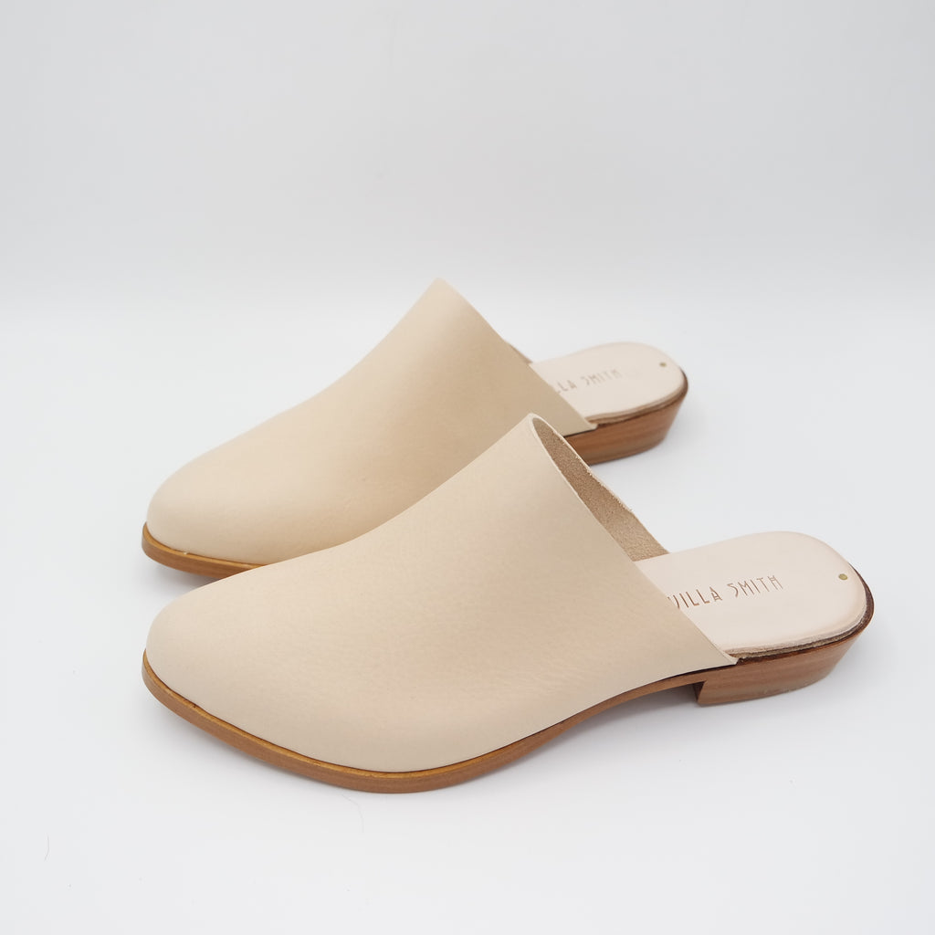 READY MADE: SIZE 36. The Liz. Maine Crema. 2cm