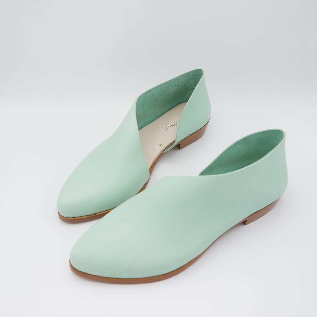 READY MADE: SIZE 39. The Sandy. Maine Mint