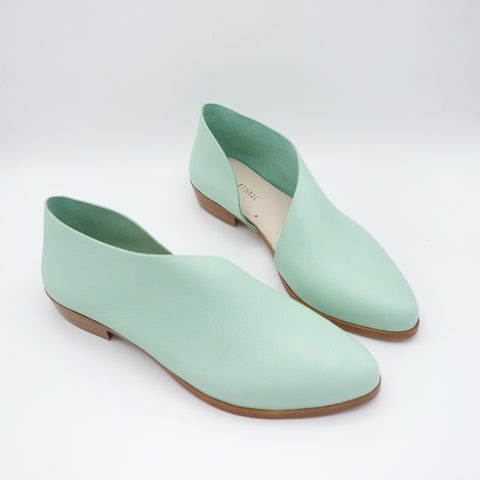 READY MADE: SIZE 38. The Sandy. Maine Mint