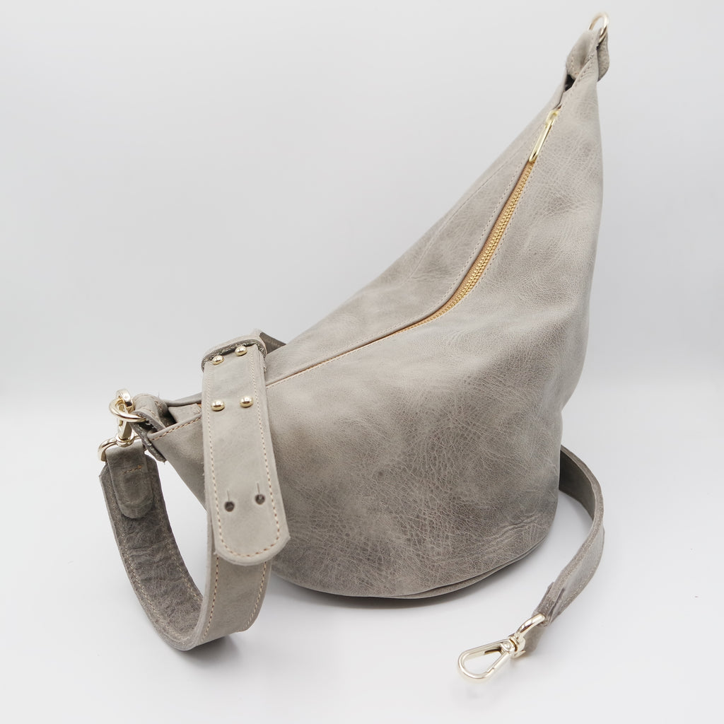 133 The Marisol Bag. Oregon Stone