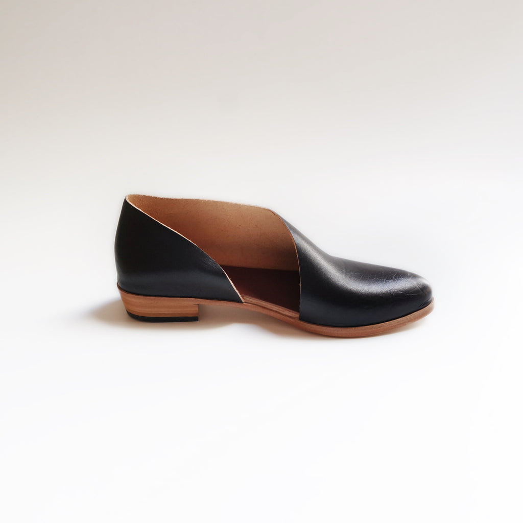The Sandy. Koniec Black