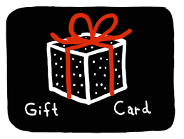 Gift Card Charity