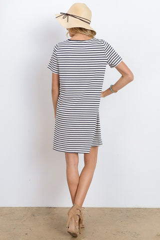 Ahoy There, Sailor Dress