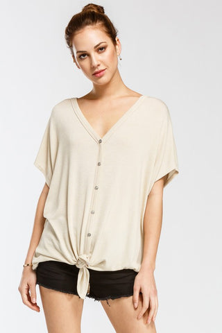 Simply Stylish Dolman Top