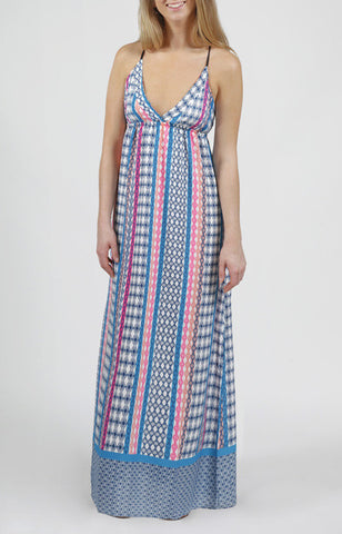 Live Life To The Maxi Dress