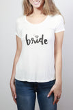 Shine Bright Like a Bride T-shirt