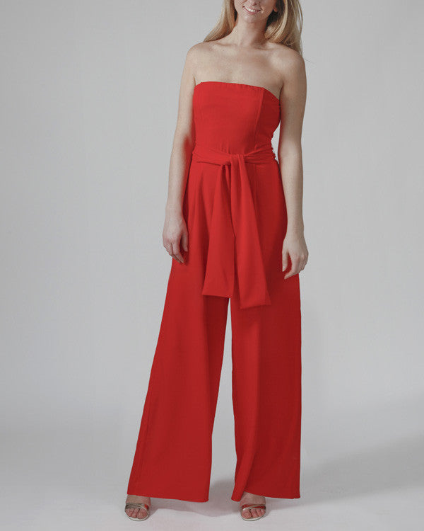 The Natalie Jumpsuit