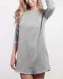 Sweater Weather Casual Dress