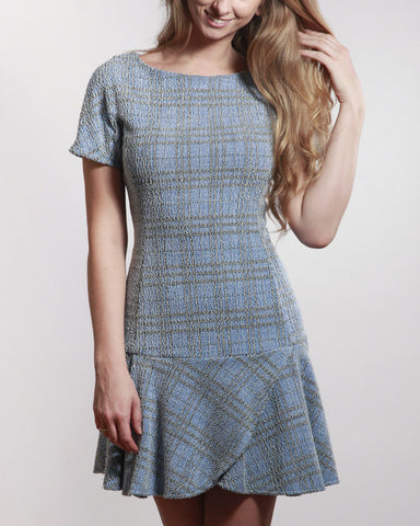 The Need for Tweed Dress