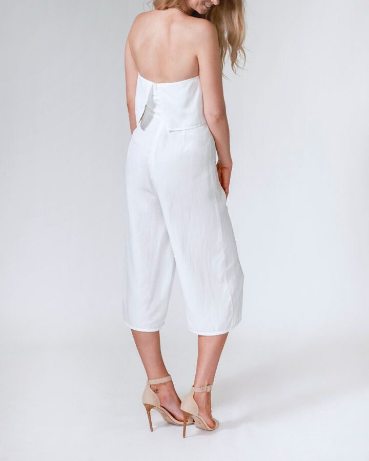 White Hot Jumpsuit