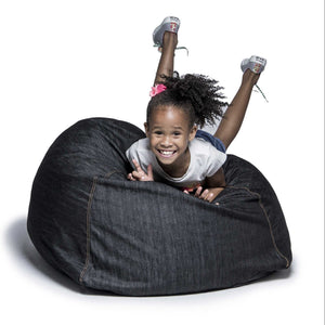 Jaxx Kid Club Junior - The Ideal Bean Bag Chair for Kids